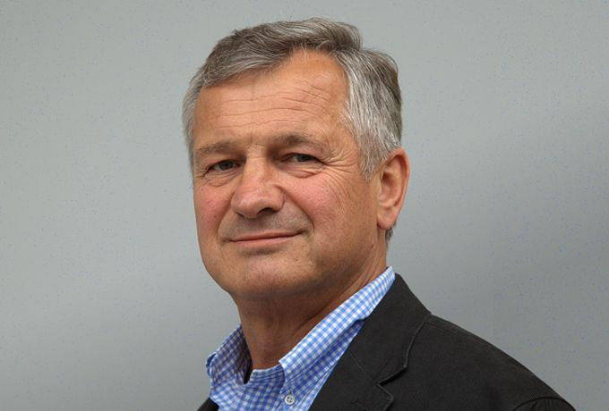 Herbert Schwarz
